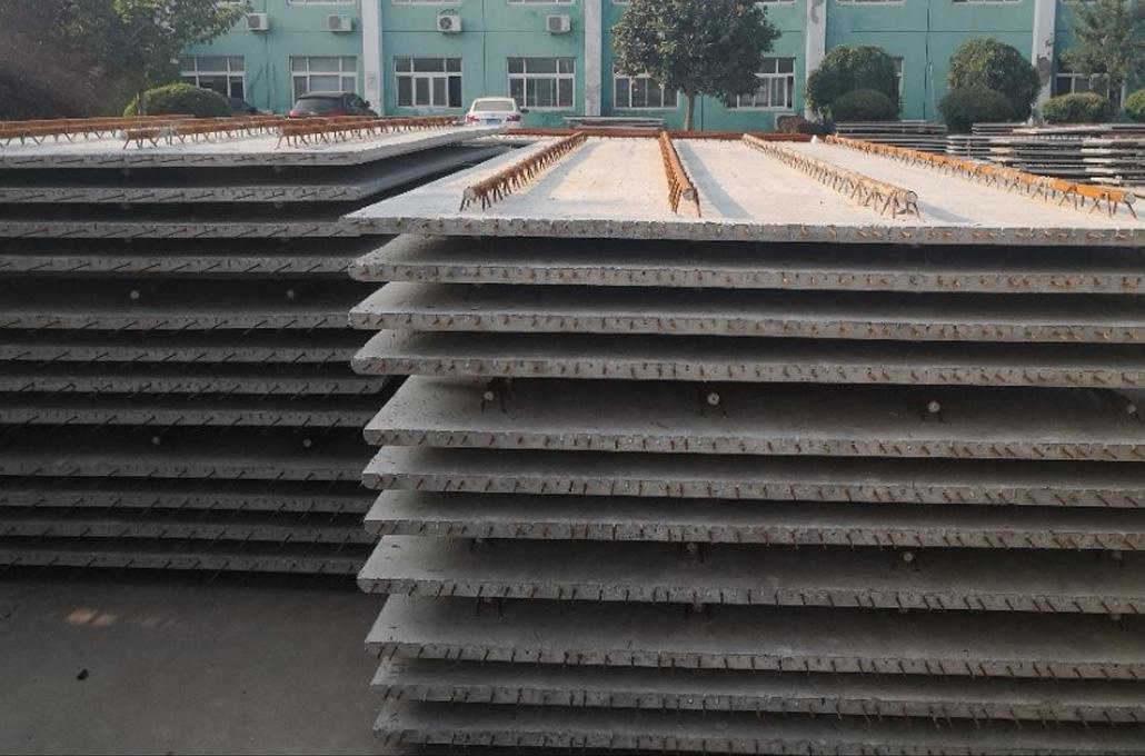 PC构件叠合板是否包括现浇楼板?